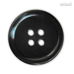 Trochus Button: Smoke