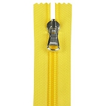 S7 Coil zipper - Color on Color( 1-Way)