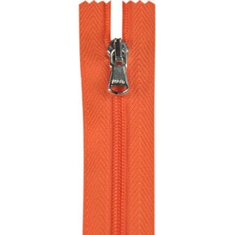 S4 Coil zipper - Color on Color( 2-Way)