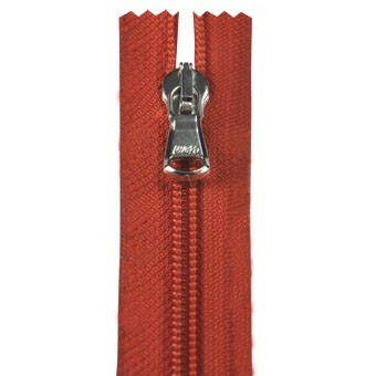 S7 Coil zipper - Color on Color( 2-Way)
